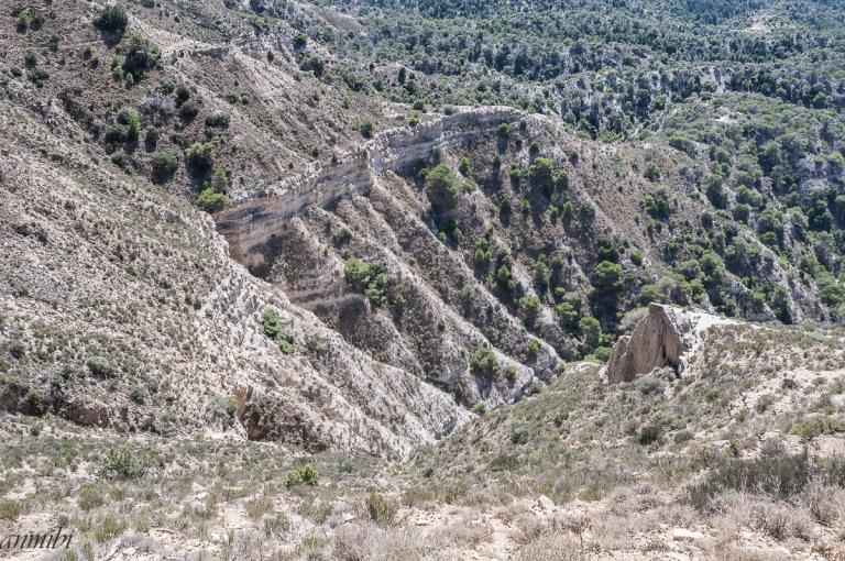 Sierra de Alcubierre